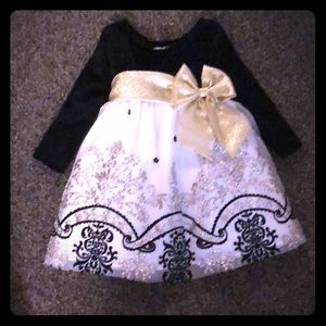 Other - Baby girl dress size 12m